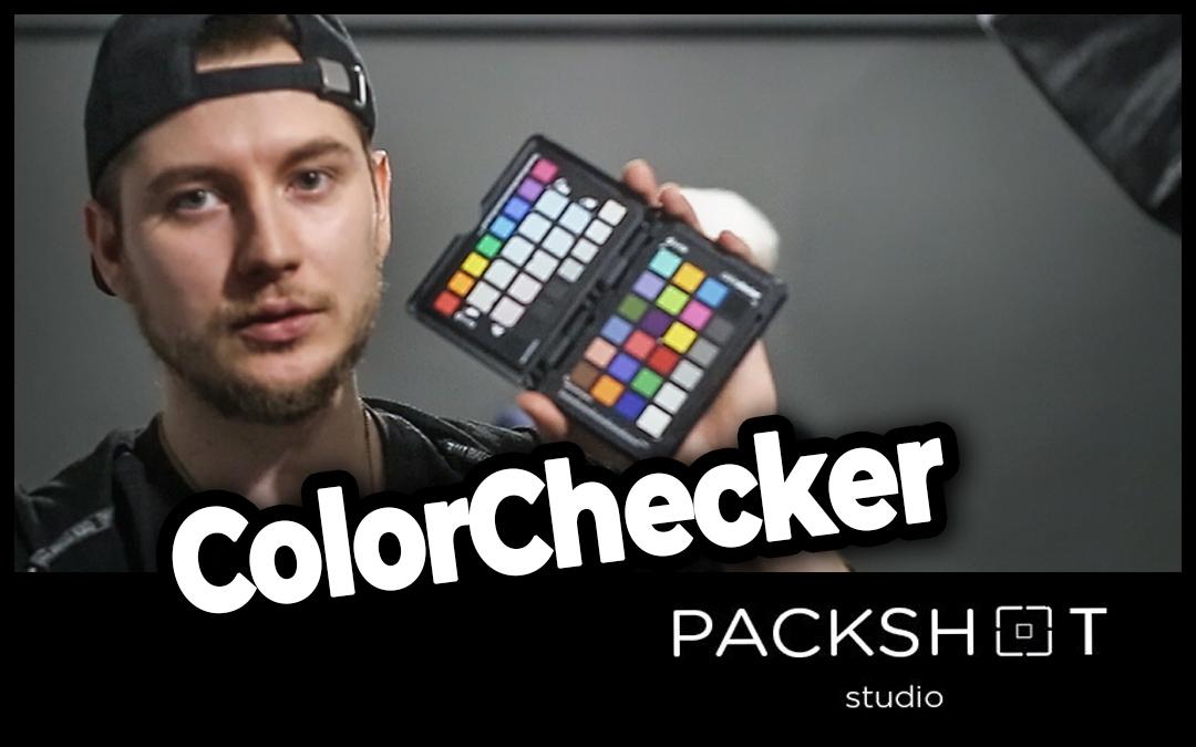 ColorChecker, czyli jak zarządzać barwą?